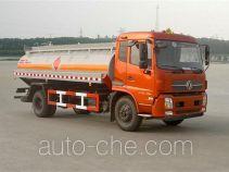 东风牌DFZ5160GJYBX5型加油车