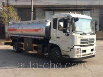 东风牌DFZ5160GJYBX5S型加油车