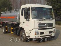 Dongfeng DFZ5160GJYBX5SZ fuel tank truck