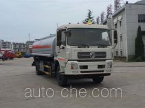 Dongfeng DFZ5160GJYBXS5 fuel tank truck