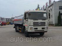 东风牌DFZ5160GJYBXS5型加油车