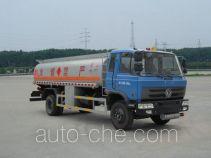 Dongfeng DFZ5160GRYGSZ4D flammable liquid tank truck