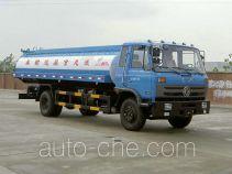 东风牌DFZ5160GSYGSZ3G型液态食品运输车