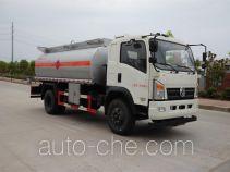 东风牌DFZ5160GYYSZ4D3型运油车