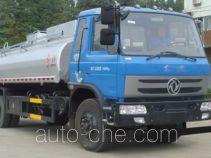 Dongfeng DFZ5160TGYDSZ4D oilfield fluids tank truck