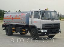 Dongfeng DFZ5168GHYK2 chemical liquid tank truck
