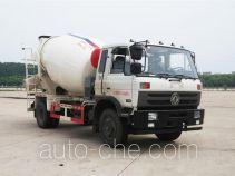 东风牌DFZ5168GJBSZ4DS型混凝土搅拌运输车
