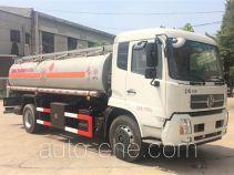 东风牌DFZ5180GJYBX5V型加油车