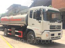 Dongfeng DFZ5180GJYBX5VS fuel tank truck