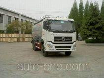 东风牌DFZ5200GFLAX8型粉粒物料运输车