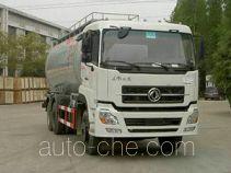 东风牌DFZ5200GFLAX9型粉粒物料运输车