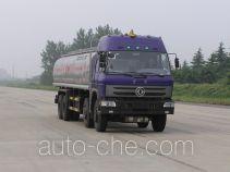 Dongfeng DFZ5240GHYWB3G chemical liquid tank truck