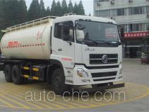 Dongfeng DFZ5250GFLA11 low-density bulk powder transport tank truck