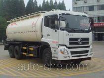 东风牌DFZ5250GFLA12型低密度粉粒物料运输车