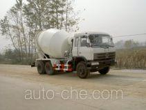 东风牌DFZ5250GJB1型混凝土搅拌运输车