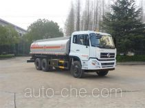 Dongfeng DFZ5250GJYA11 fuel tank truck