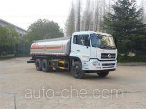 东风牌DFZ5250GJYA11型加油车