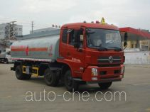 Dongfeng DFZ5250GJYBX5A fuel tank truck