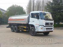 东风牌DFZ5250GJYGD5N1型加油车