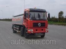 东风牌DFZ5250GJYGZ4D型加油车