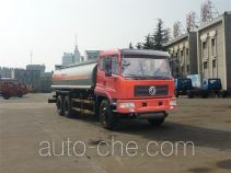 Dongfeng DFZ5250GJYGZ4D3 fuel tank truck