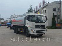 Dongfeng DFZ5250GRYA12 flammable liquid tank truck