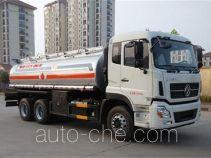 东风牌DFZ5250GYYA型运油车