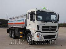 东风牌DFZ5250GYYA11S型运油车