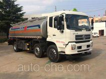 东风牌DFZ5250GYYBXVS型运油车