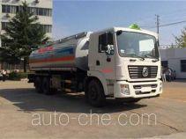 Dongfeng DFZ5250GYYSZ4D4 oil tank truck