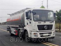 Dongfeng DFZ5250GYYSZ5DLS oil tank truck