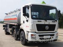 东风牌DFZ5250GYYSZ5DS型运油车