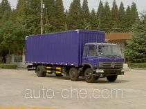 东风牌DFZ5250XXYGSZ3GA型厢式运输车