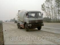 东风牌DFZ5251GJB型混凝土搅拌运输车