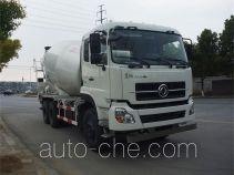 东风牌DFZ5251GJBA4型混凝土搅拌运输车
