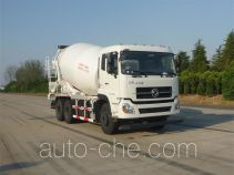 Dongfeng DFZ5251GJBA4S1 concrete mixer truck