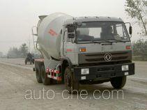 东风牌DFZ5258GJBGB3G型混凝土搅拌运输车