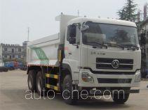 东风牌DFZ5258ZLJA6型自卸式垃圾车