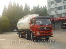 Dongfeng DFZ5310GFLSZ4D1 low-density bulk powder transport tank truck