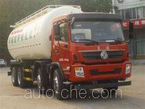 东风牌DFZ5310GFLSZ5D1型低密度粉粒物料运输车