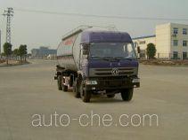 东风牌DFZ5310GFLWSZ3G型粉粒物料运输车