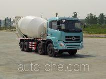 东风牌DFZ5310GJBA型混凝土搅拌运输车