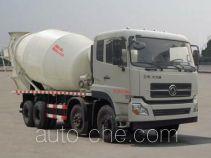东风牌DFZ5310GJBA1型混凝土搅拌运输车