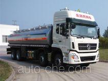 Dongfeng DFZ5310GYYA2 oil tank truck