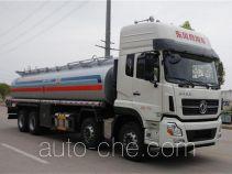 东风牌DFZ5310GYYA2S型运油车