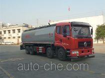 Dongfeng DFZ5310TGYGZ4D1 oilfield fluids tank truck