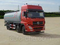 Dongfeng DFZ5311GFLA10 low-density bulk powder transport tank truck