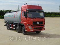 Dongfeng DFZ5311GFLA9 low-density bulk powder transport tank truck