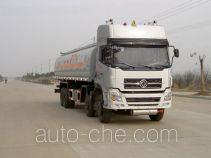 Dongfeng DFZ5311GHYA3 chemical liquid tank truck