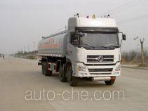 Dongfeng DFZ5311GHYA4 chemical liquid tank truck